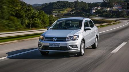 Volkswagen Gol 6