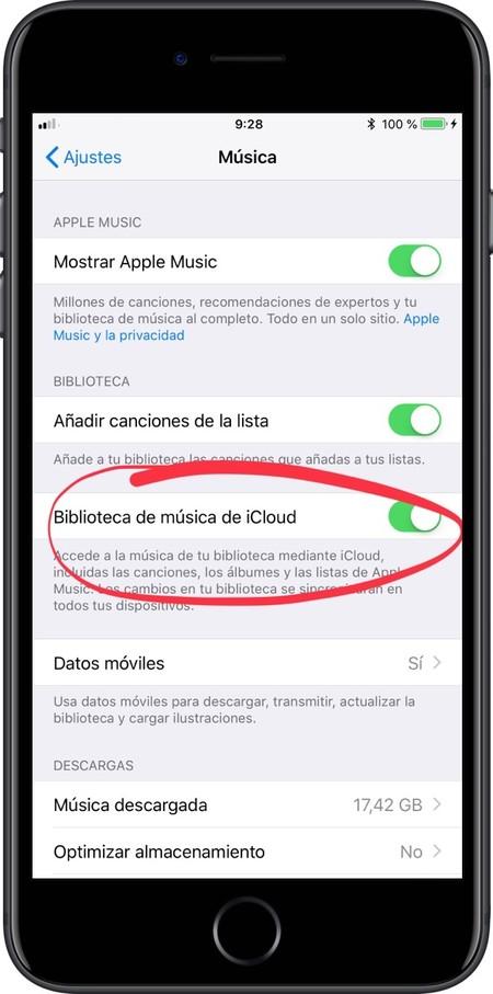 Biblioteca Apple Music Listas Que Desaparecen