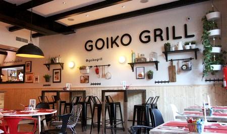 Goiko Grill Glorieta De Bilbao 13