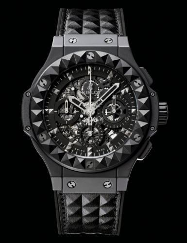 Reloj Serie Limitada Hublot Big Bang Depeche Mode