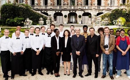 'C´est la vie', el nuevo éxito del cine francés es una fallida comedia que evidencia la falta de ideas de Nakache y Toledano