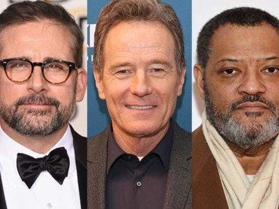 Steve Carell, Bryan Cranston y Laurence Fishbourne protagonizarán lo nuevo de Richard Linklater