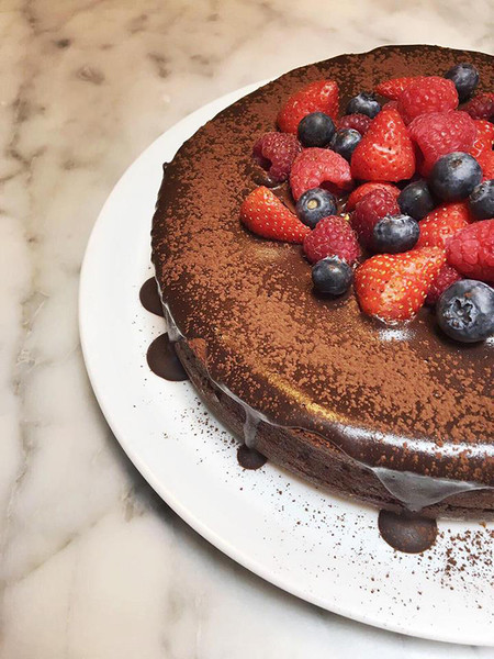 Strata Bakery Mejores Tartas De Chocolate De Madrid Y Barcelona