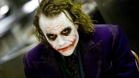 Nadie Creia En El Joker De Heath Ledger Y Otras Cosas Que No Sabias De The Dark Knight Dos