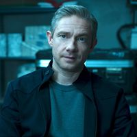 """Martin Freeman afirma que hacer 'Sherlock' """"ya no es divertido"""" por culpa de los fans"""