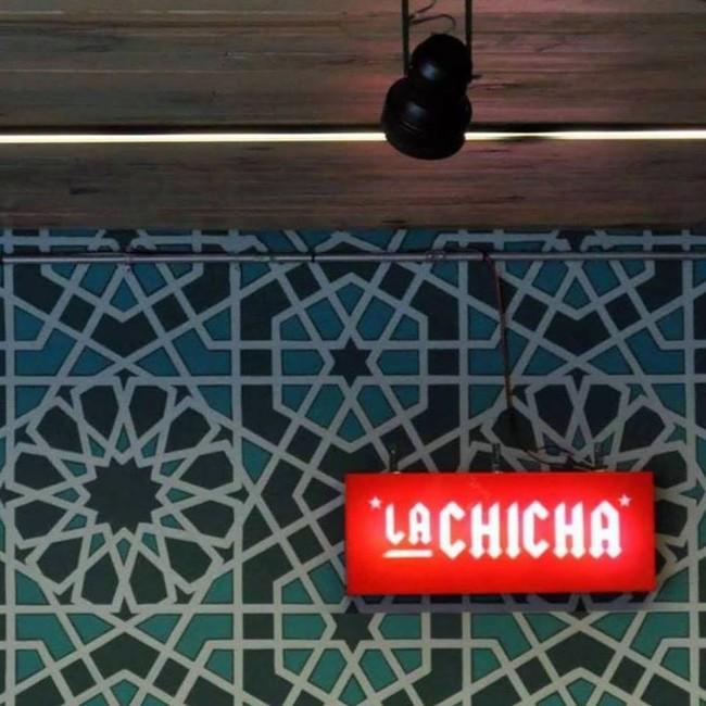 Lachicha