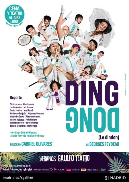 Ding Dong Cartel