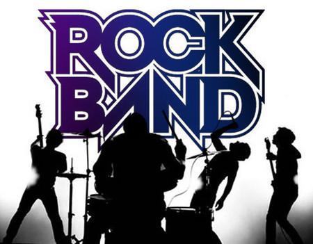 El futuro de la música descargable podría ser RockBand