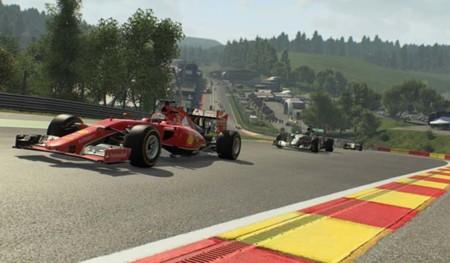 Trailer de lanzamiento de F1 2015