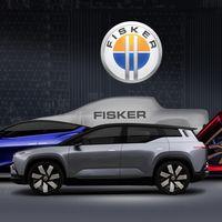 Fisker quiere lanzar tres modelos eléctricos además del SUV Ocean, y uno de ellos es el superdeportivo EMotion