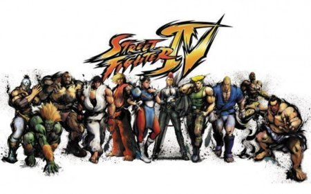 LG se queda con la exclusiva de Street Fighter IV en Android