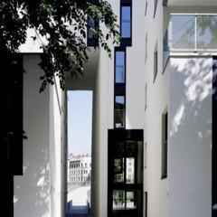 Foto 7 de 14 de la galería apartamentos-de-diseno-en-viena en Trendencias