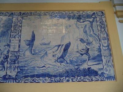 El hombre que pasó 36 horas dentro de una ballena y no se llamaba Jonás
