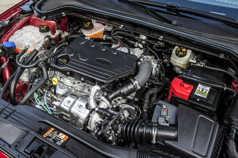 Foto de Ford Focus 2018, toma de contacto (193/204)