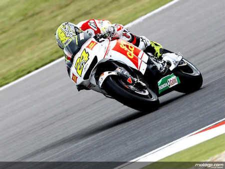 MotoGP'09: lo mejor y lo peor de Brno
