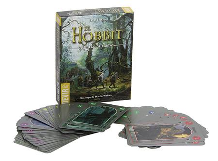 Hobbit El Juego De Cartas