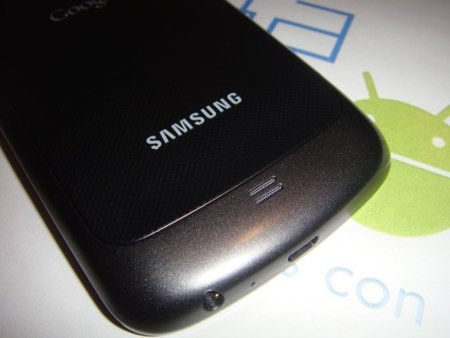 Samsung: Las 'minúsculas' ventas del Galaxy Nexus no perjudican a Apple