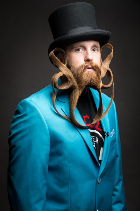 National Beard And Moustache Championships 1