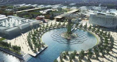 Faltan sólo 4 meses para la inauguración de Expo Milán 2015