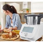 Lidl retirará Monsier Cuisine, su robot de cocina, tras perder contra Thermomix el juicio por violación de patente