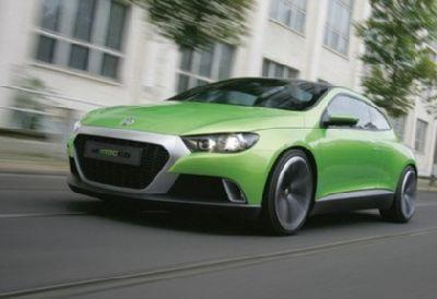 ¿VW en el Mundial de Rallyes?