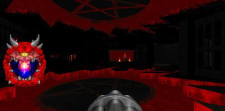 El regreso de John Romero a Doom, el juego que le vio nacer, ya tiene fecha de lanzamiento