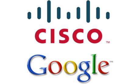 Google también llega a un acuerdo de licencias cruzadas con Cisco