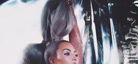 Kim Kardashian usa la mejor estrategia para vender sus productos: desnudarse