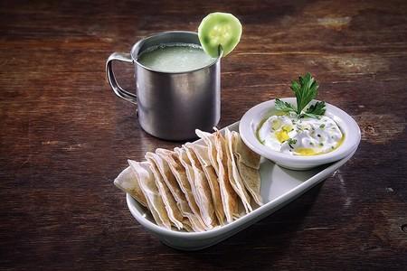 Guía para conocer restaurantes de cocina griega en CDMX: cinco lugares exquisitos, tradicionales y a buen precio