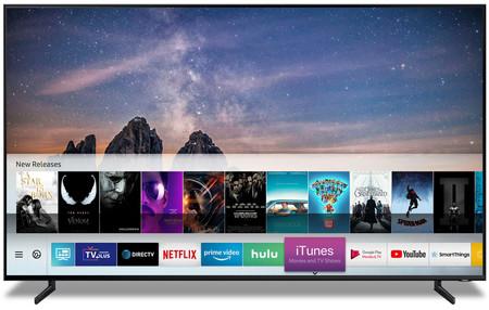 Bloatware hasta en la tele: Samsung preinstalará el antivirus de McAfee en su gama de Smart TV de 2019