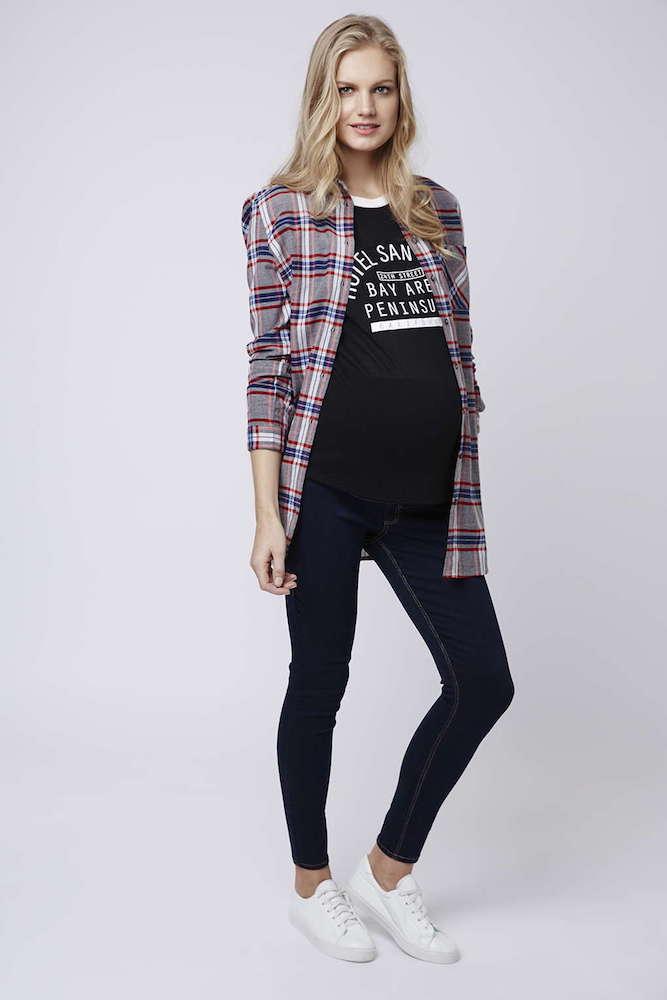 Foto de Topshop Maternity P/V 2016 (13/40)