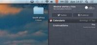 ¿Sabías que puedes desactivar las notificaciones de OS X Mountain Lion de forma momentánea?