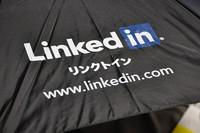 Linkedin crece un 46% en ingresos pero paga con pérdidas su expansión en China y sus compras