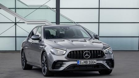 Mercedes Amg E 53 2020 180