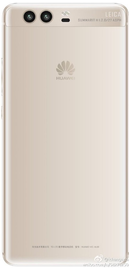 Huawei P10 No Fingerprint E1484942330422