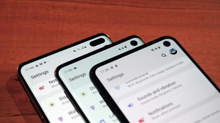 El 'Bienestar digital' de Google llega a los Samsung Galaxy S10: ya no es exclusivo de los Pixel y Android One