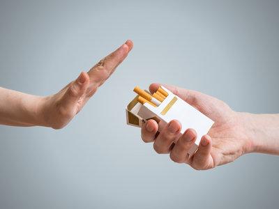 Esto es todo lo que ocurre en tu cuerpo cuando dejas de fumar