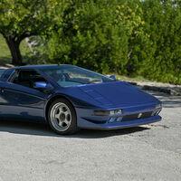 Cizeta V16T, el exceso hecho superdeportivo con un V16 creado por un loco mecánico y el productor músical Giorgio Moroder