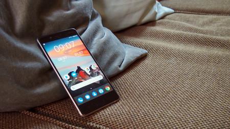 Nokia 8, primeras impresiones: potencia y desenfoques marca Zeiss bajo un envoltorio familiar