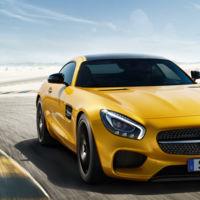 ¡Preparen sus carteras! El Mercedes-AMG GT Convertible podría llegar a finales de año