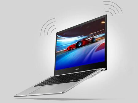 Un Chromebook con espíritu gamer: te explicamos por qué no es ninguna locura