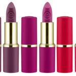 Colores preciosos y mucho brillo en la colección 'Merry Berry' de Essence
