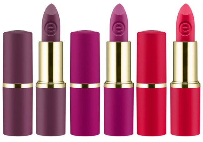 Essence Merry Berry Winter 2015 Coleccion 3