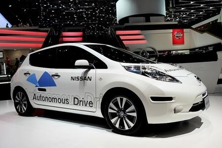 Encuesta Vehiculos Nissan De Conduccion Autonoma 1
