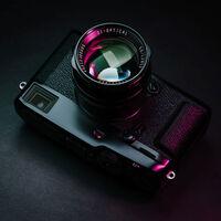 TTartisan 50mm F1.2 APS-C: un llamativo 50mm totalmente manual por menos de 100 euros