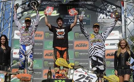 podium mx1 locket