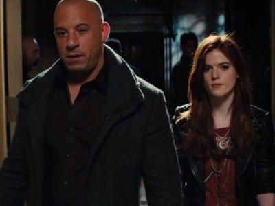 'The Last Witch Hunter', tráiler y cartel de la nueva fantasía de Vin Diesel
