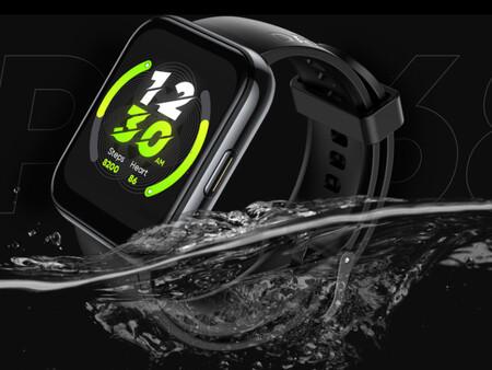 Realme Watch 2 Pro: el reloj más deportivo de Realme llega con chip GPS integrado y una pantalla enorme