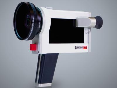 Cinebody convierte nuestro Iphone en una cámara Super 8 con las posibilidades del siglo XXI