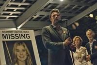 'Gone Girl', primera imagen oficial de lo nuevo de David Fincher